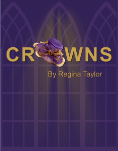 Crowns at TWT